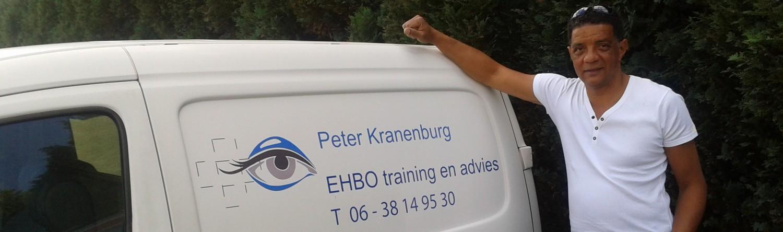 Peter Kranenburg EHBO training en advies